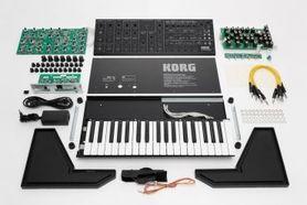 KORG MS-20 Kit - Syntezator monofoniczny