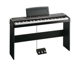 KORG SP 170 DX - PIANINO CYFROWE