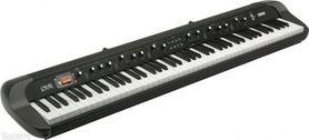 KORG SV-1 88 BK - stage piano