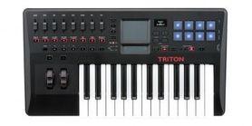 KORG TRITON Taktile 25 - klawiatura sterująca MIDI