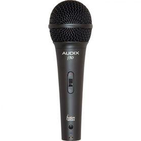AUDIX F50 S - mikrofon dynamiczny