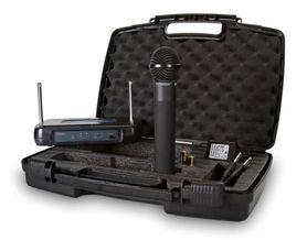 NOVOX 110NH - zestaw bezprzewodowy z mikrofonem do ręki