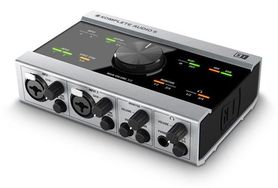 Native Instruments KOMPLETE AUDIO 6 interfejs audio/MIDI