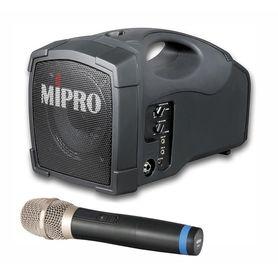 Mipro MA 101 U/MH 80