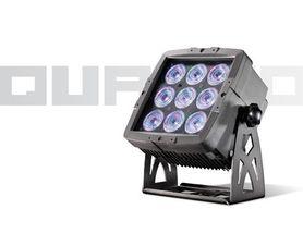 Red Lighting QUADRO C8 (IP 65) - naświetlacz LED