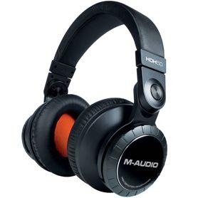 M-AUDIO HDH-50 - Słuchawki Studyjne