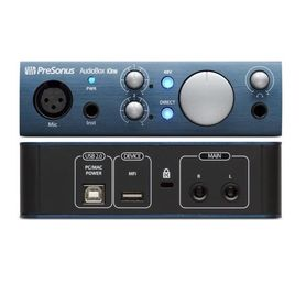 PRESONUS AudioBox iOne - Interfejs Audio USB