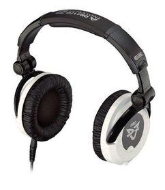 ULTRASONE DJ-1 PRO - słuchawki DJ