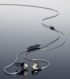 ULTRASONE IQ - słuchawki douszne