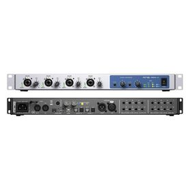 RME FireFace 802 - Interfejs Audio USB / FireWire