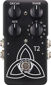 TC T2 Reverb - Pedał Gitarowy