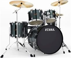 Tama Imperialstar IP52KH6 Hairline Black