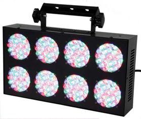 EFEKT \'DMX RGB LED LIGHT 8-EYES