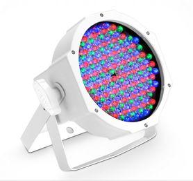 FLAT PAR CAN RGB 10 IR