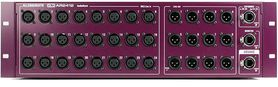 AR2412 - Audio Rack 24/12