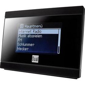 Radio internetowe Dual IR
