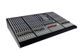ALLEN & HEATH GL 2800-24 - mikser audio
