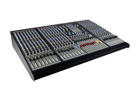 ALLEN & HEATH GL 2800-24 - mikser audio
