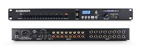Allen & Heath ICE-16 - Karta dźwiękowa / rejestrator wielośladowy USB / FireWire, 16 kanałów