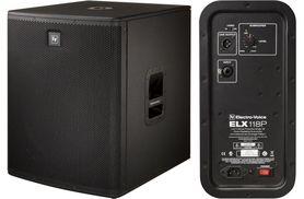 Electro Voice ELX 118 P
