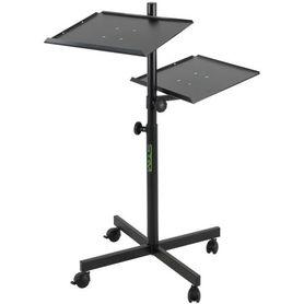 R-16: Statyw pod laptopa i projektor