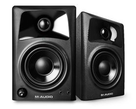 M-AUDIO Studiophile AV 42 - Para Monitorów