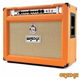 Orange Rockerverb 50 C MK II 212 Combo
