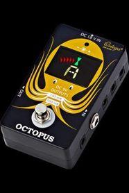 Ortega Octopus
