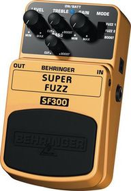 Behringer SF300