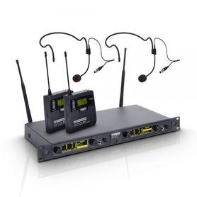 LD SYSTEMS WIN42 BPH2 - LDWIN42BPH2 - system bezprzewodowy