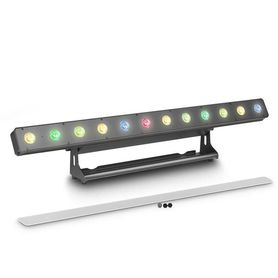 CAMEO PIXBAR 400 PRO – PROFESJONALNA LISTWA RGBW LED 12 X 8 W