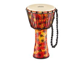 Nino NINO PDJ1 M G Rope Tuned Synthetic Djembe