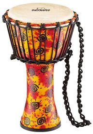 Nino NINO PDJ1 S G Rope Tuned Synthetic Djembe