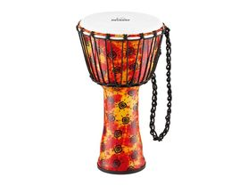 Nino NINO PDJ1 M F Rope Tuned Synthetic Djembe