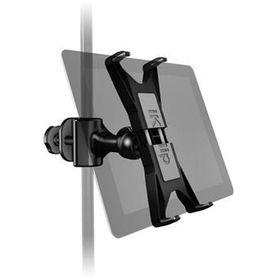 IK Multimedia iKlip Xpand uchwyt na iPad Air 2, iPad mini 3 do statywu mikrofonowego