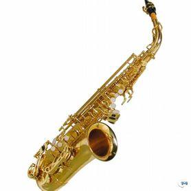 STEWART ELLIS SE-710-L Saksofon tenorowy pozłacany