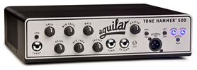 AGUILAR Tone Hammer 500 Super Light Bass Head