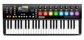 AKAI ADVANCE 49 - Klawiatura sterująca USB/MIDI