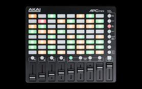 AKAI APC MINI - Kontroler do Ableton Live