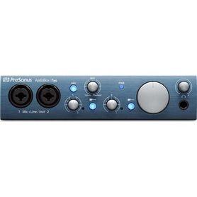 Zestaw interfejs Audio USB AudioBox iTwo + HD7