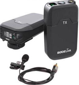 RODE RodeLink Filmmaker Kit do bezprzewodowego nagrywania dźwięku