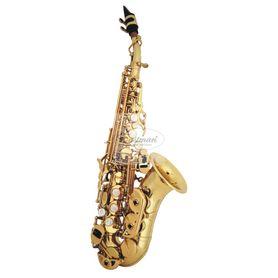Saksofon sopranowy EASTMAN® ECS-600