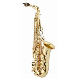 Saksofon altowy ANTIGUA® G42 AS4260LQ