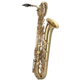 ANTIGUA PRO-ONE BS4240LQ - Saksofon barytonowy