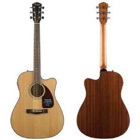 Fender CD 140 SCE NAT V2