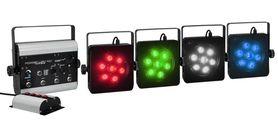 GLS-47-MOD GLX Lighting