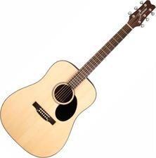 Jasmine JD37 DRD SOLID NAT gitara akustyczna