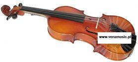 Suzuki skrzypce 1/16 FS-10 heban (komplet!)