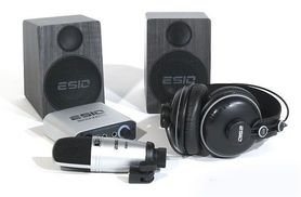 Esio MARA 22 STUDIO M interfejs audio USB