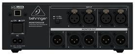 Behringer Monitor 2 USB